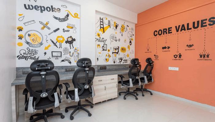 Livewire Workspaces| Bookofficenow