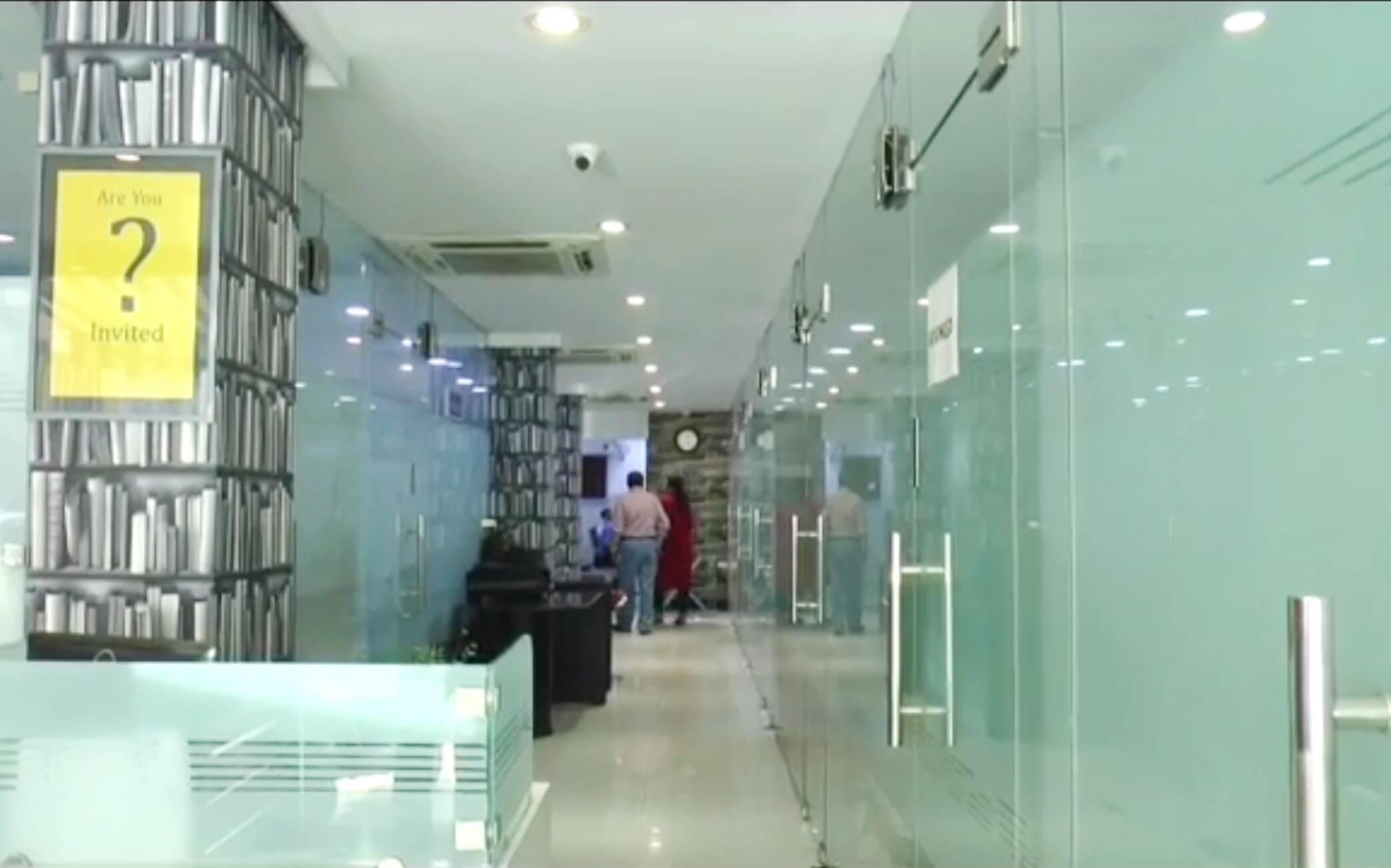 Office 24 Raja Garden  Bookofficenow