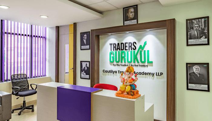 Traders Gurukul| Bookofficenow