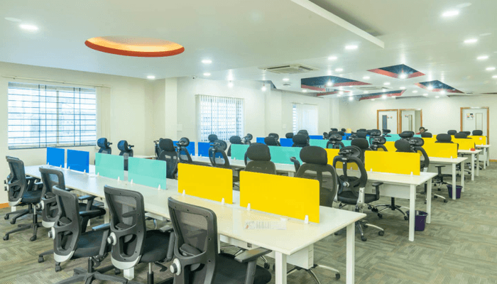 The Venture Studios| Bookofficenow