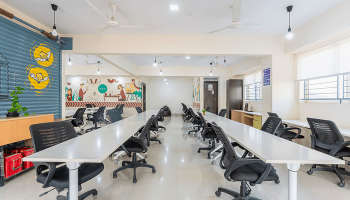 iii Business Labs| Bookofficenow
