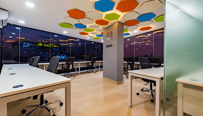 Uniwork Spaces  Bookofficenow