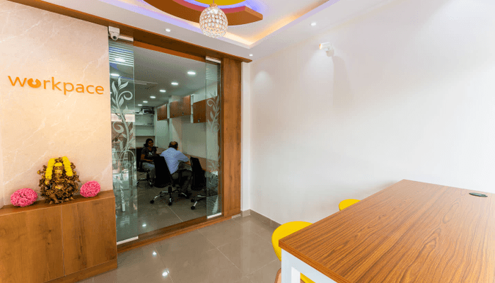 Workpace| Bookofficenow