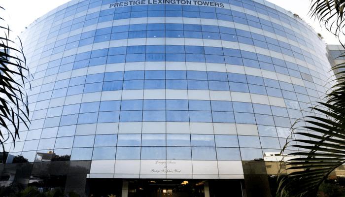 IndiQube - Lexington Towers