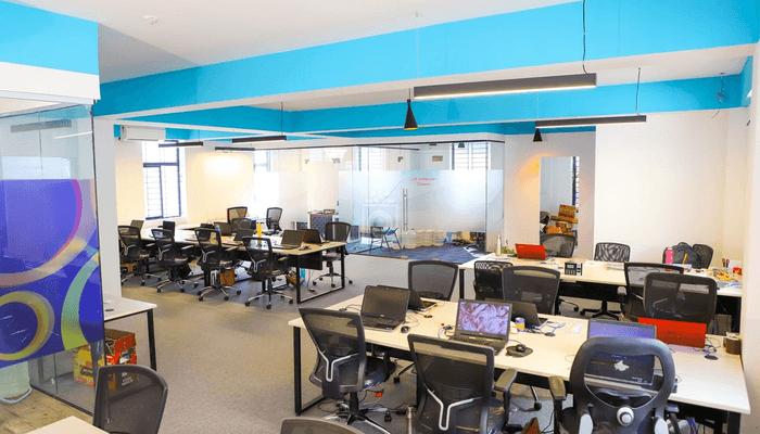 Lad Workspaces