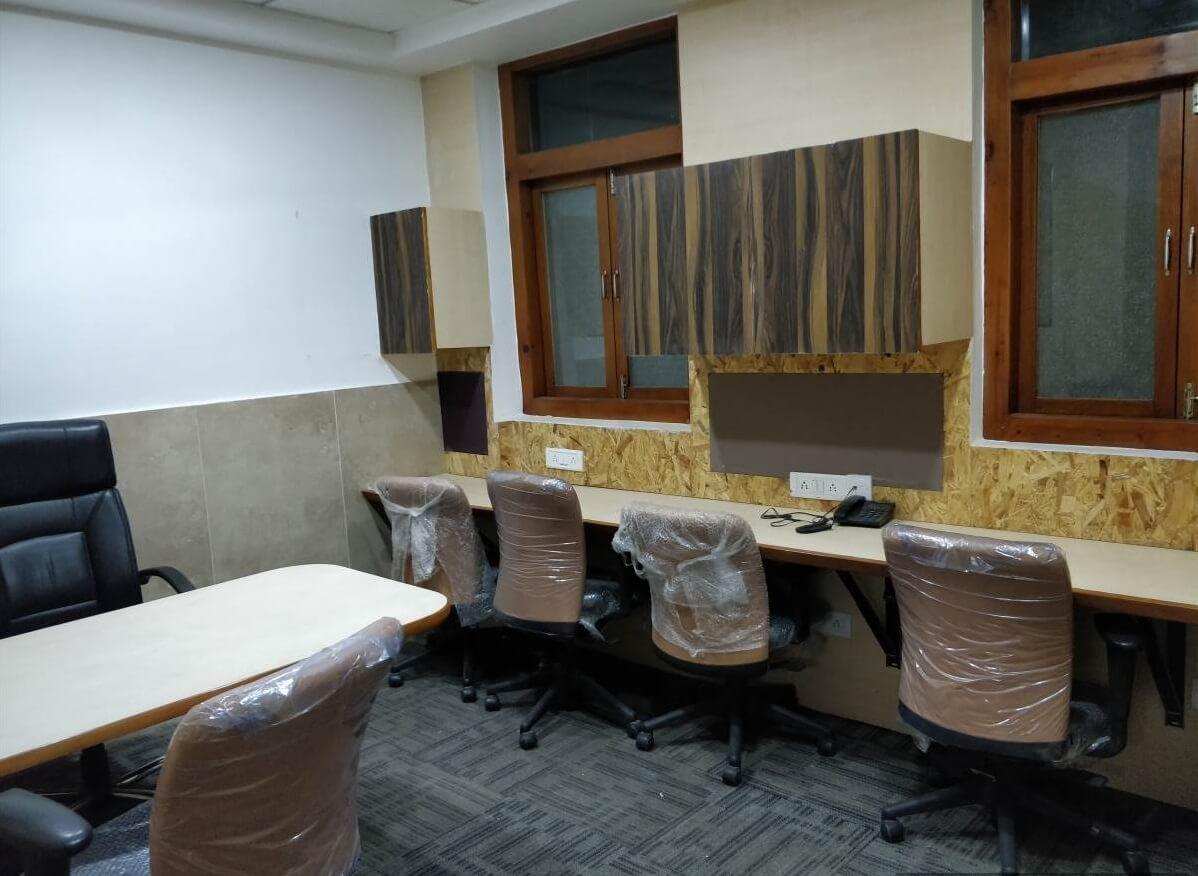 22 Workspace Asaf Ali Road