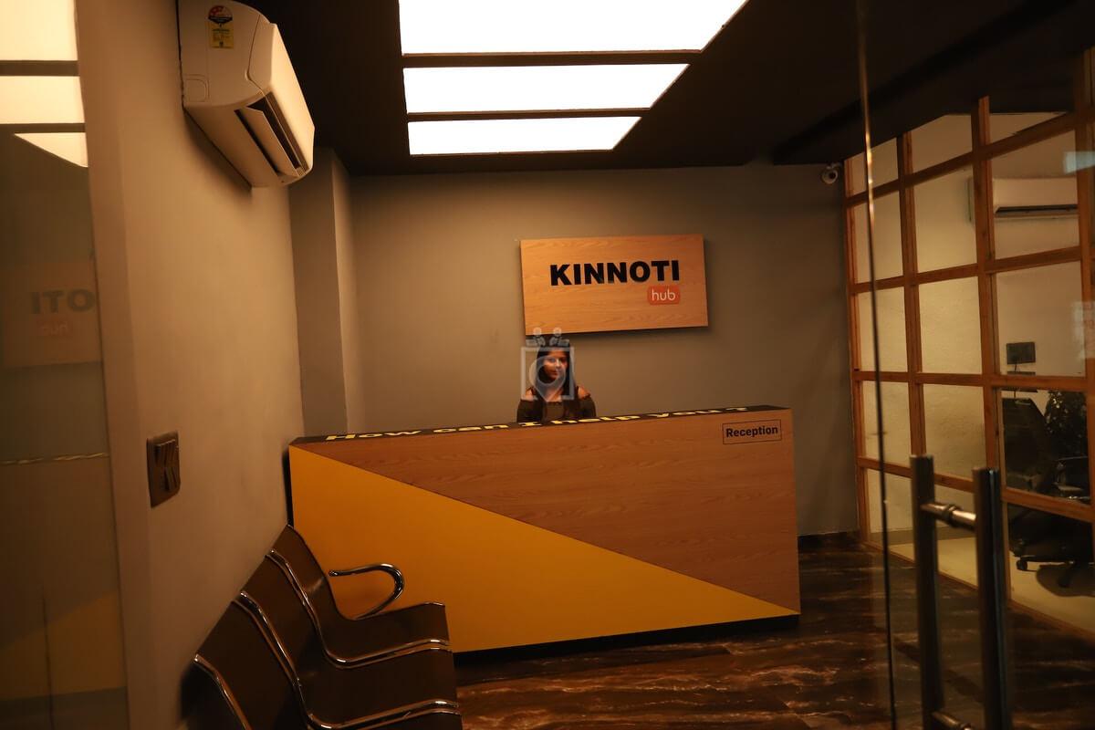 kinnoti Hub