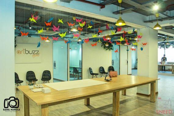 ArtBuzz Studios
