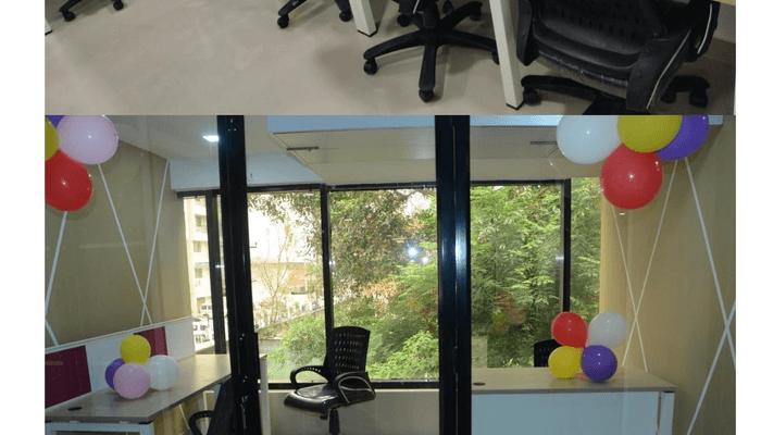 Work Studio Ranchi