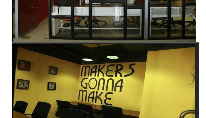Work Studio Vijay Nagar