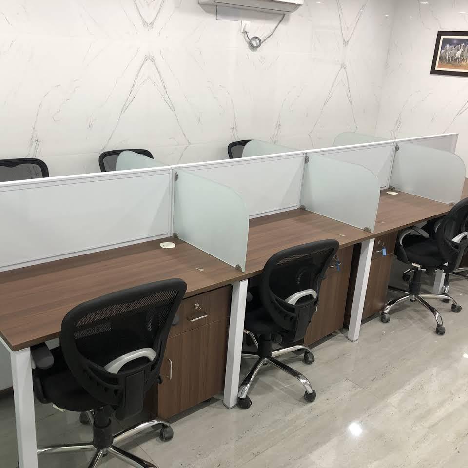 SP Coworking Kalkaji