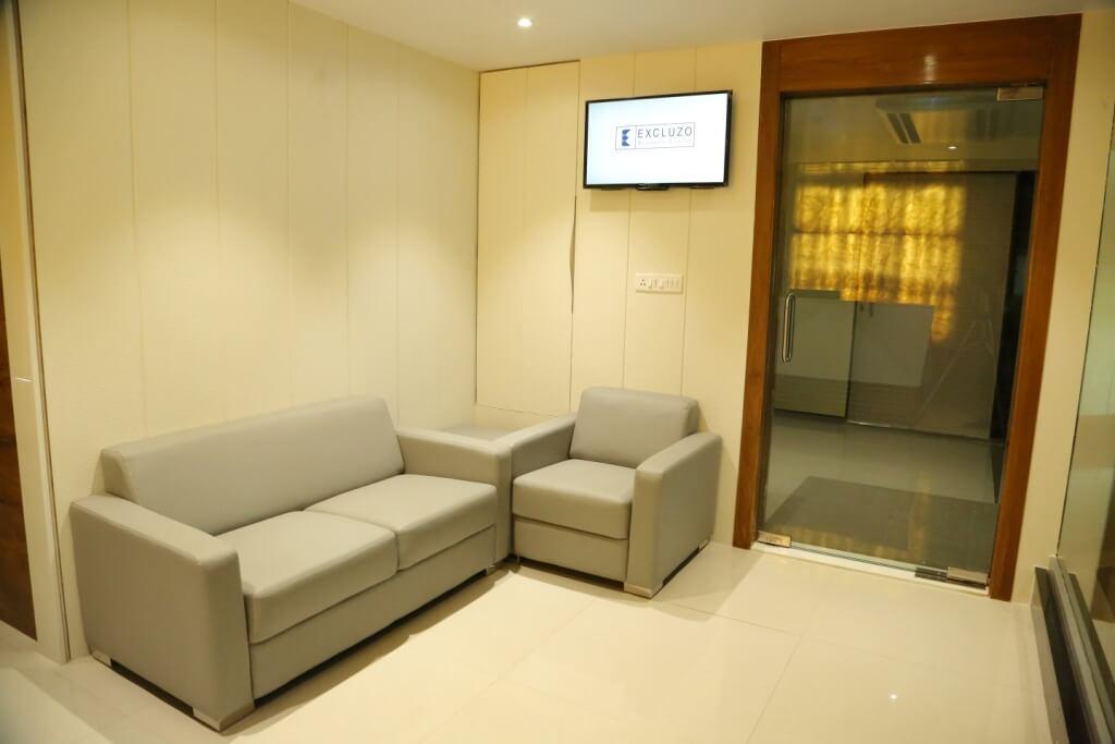 Excluzo Business Centre