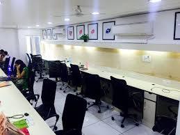 Hustle Cowork Hargobind Enclave