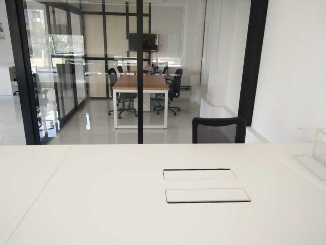 Desk 26 Adajan