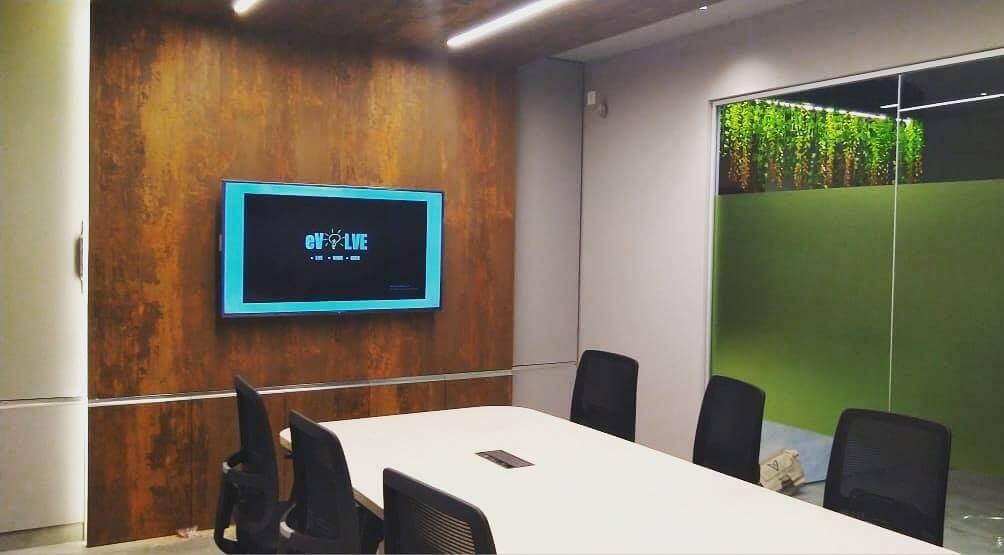 Evolve works studio