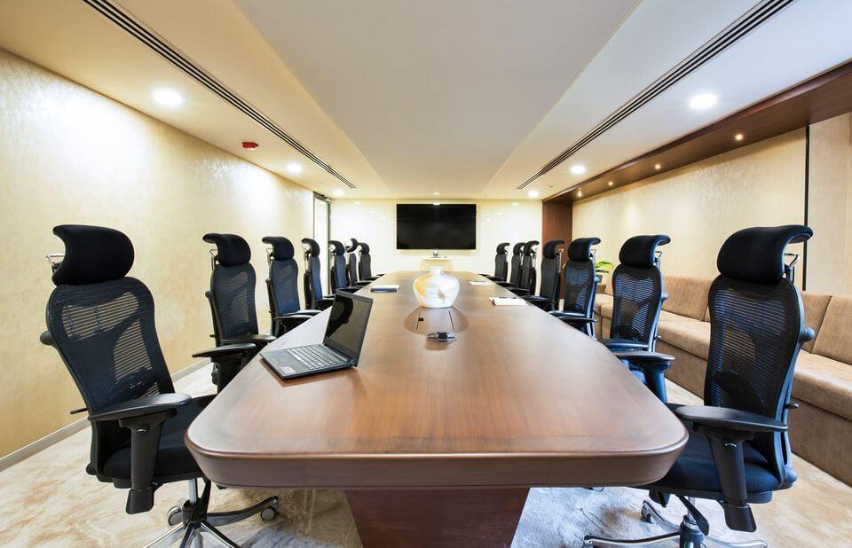 Workspace Pune