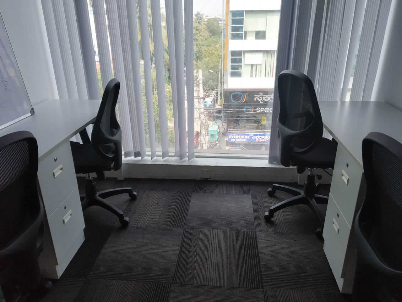 InstaOffice HSR Layout Bengaluru