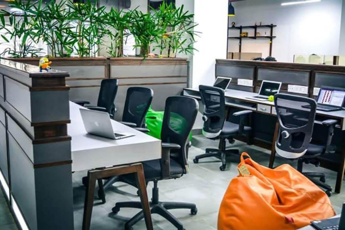 InstaOffice Indiranagar Bengaluru