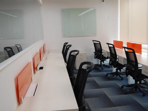 InstaOffice Marathahalli Bengaluru