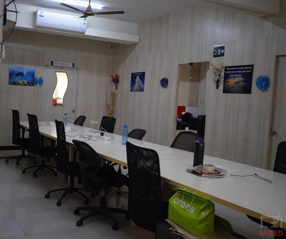 Startup Huts