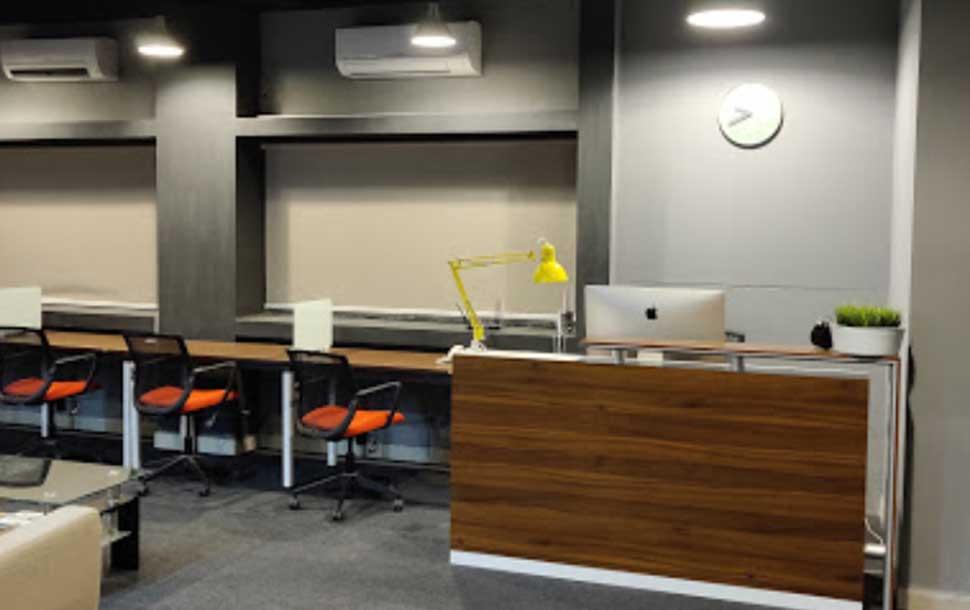Muse Hub Coworking space Marathahalli