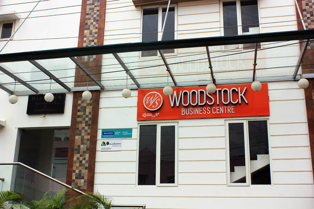 Woodstock Business Centre