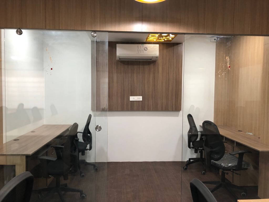 Ventage Coworking Thiruvanmiyur