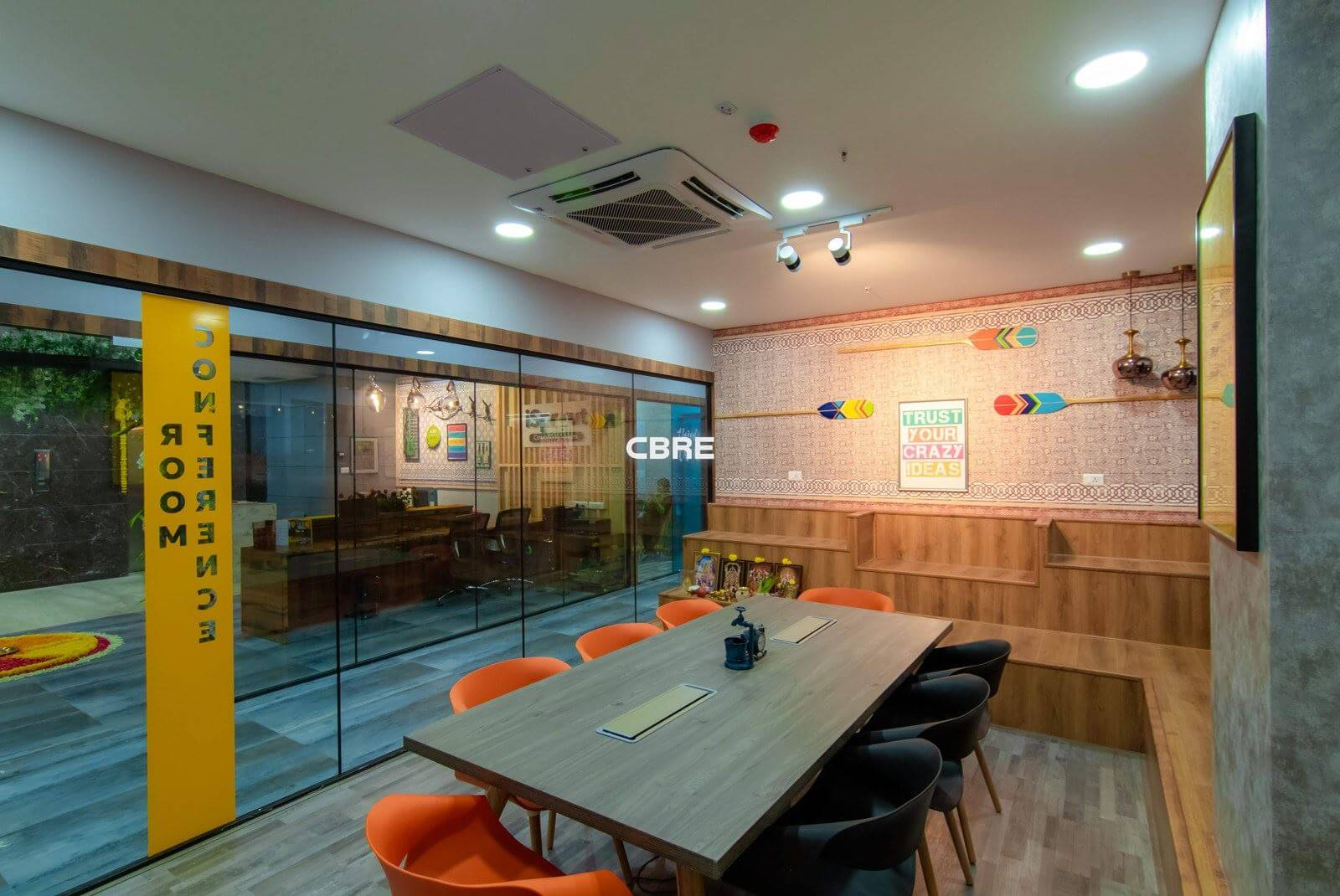 iSprout Guindy
