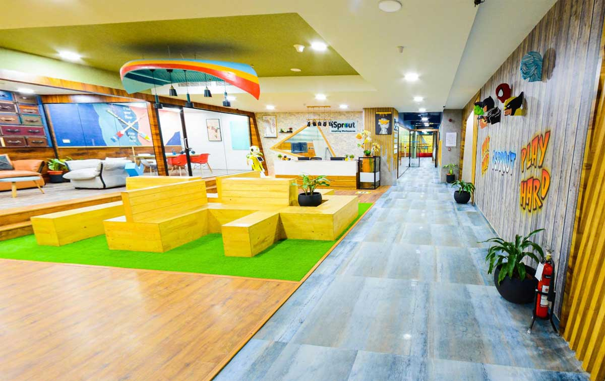iSprout Sohini Hyderabad