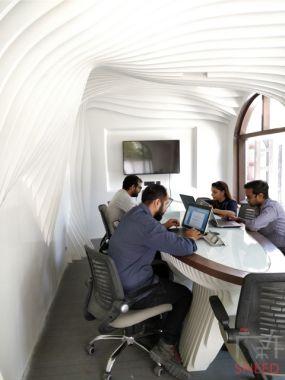 Creators Gurukul DLF Phase 2