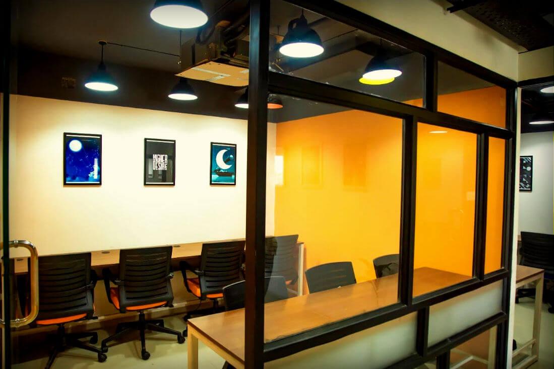 Work Studio Saguna More Danapur