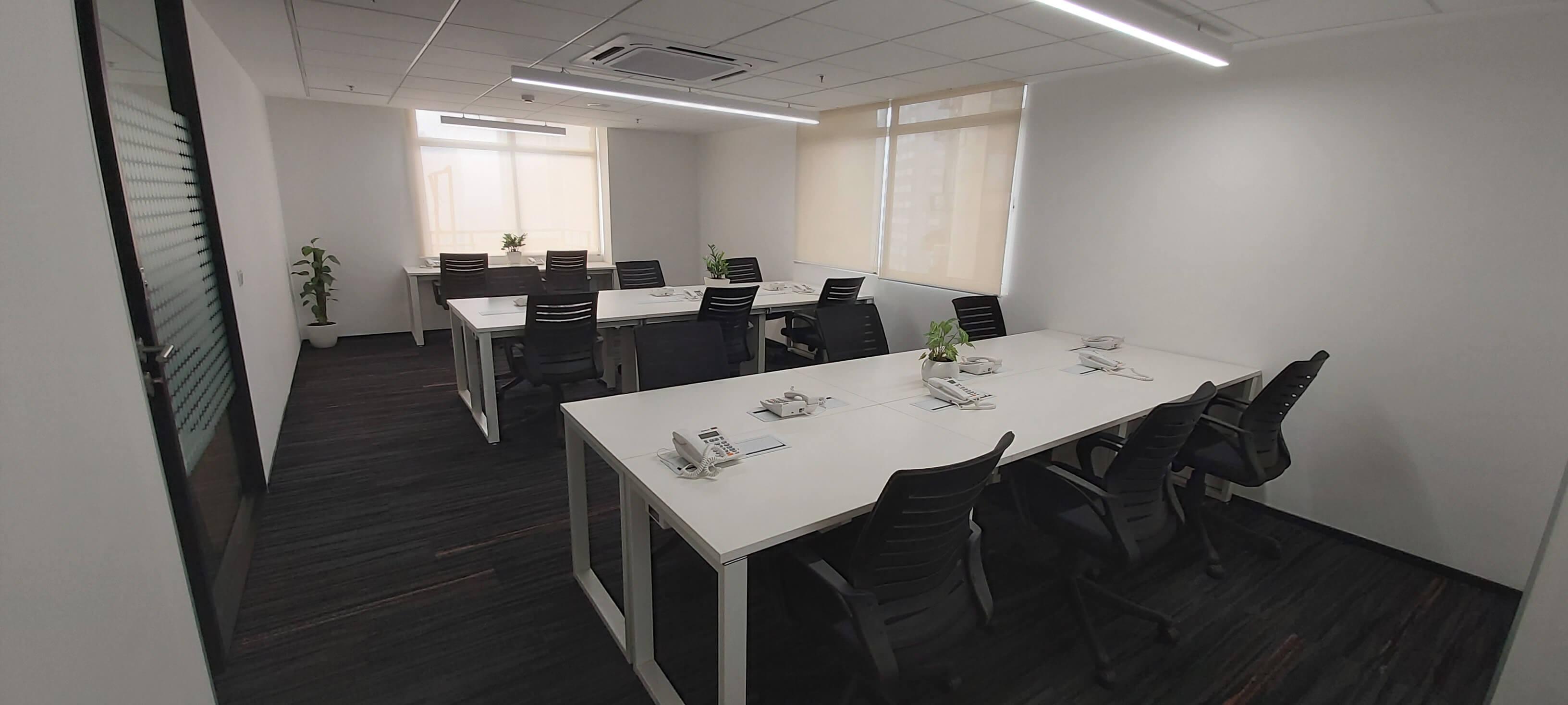 Apeejay Business Centre