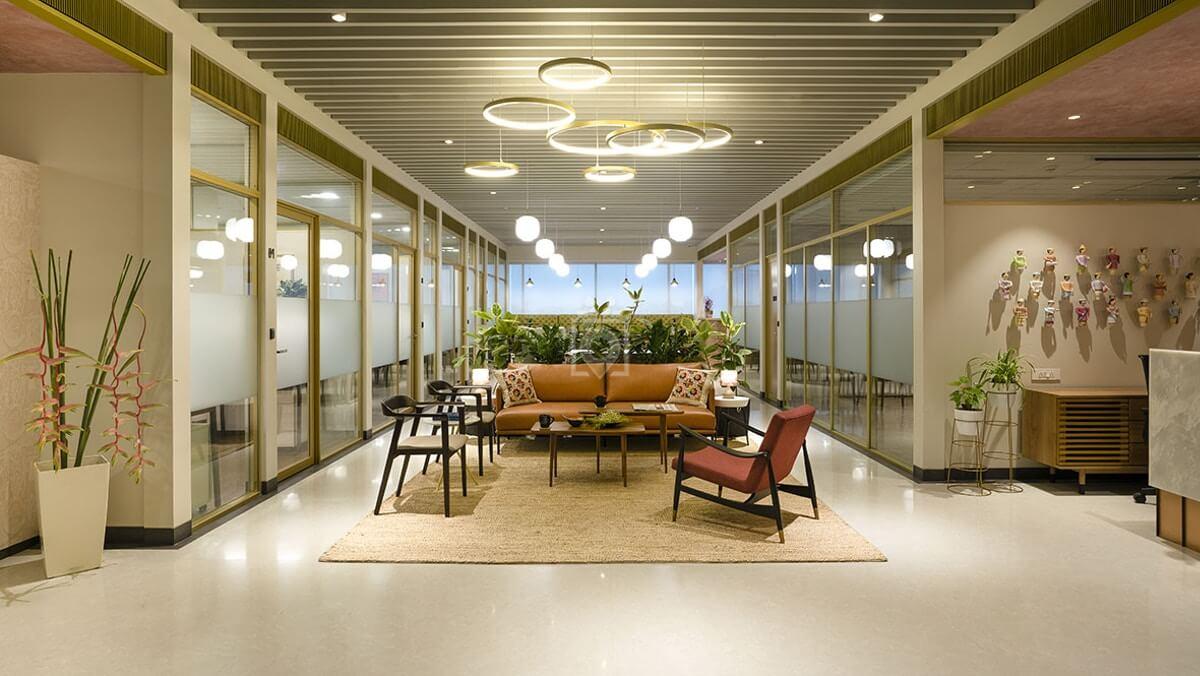Dextrus Peninsula Corporate Park