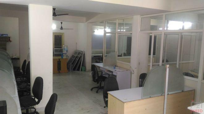 HatchStation Prakash Nagar