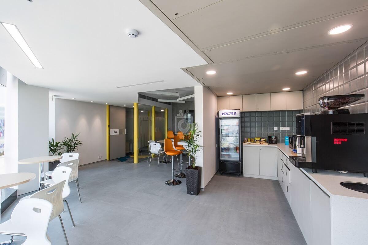 Altrade Business Centre