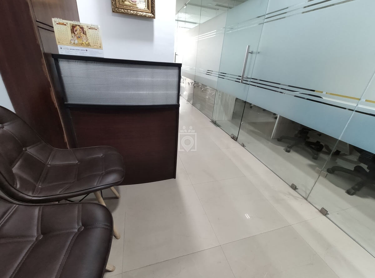 Lacore Workspaces Sohna Road