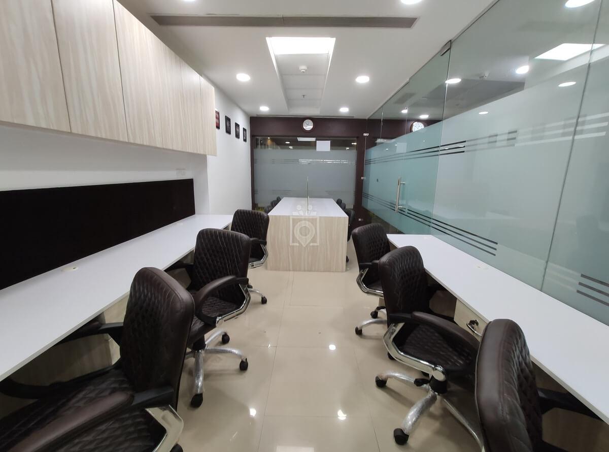 Lacore Workspaces