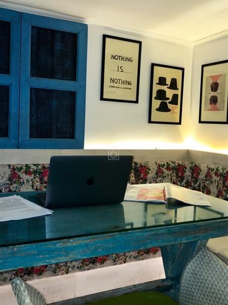 Co Work by D Café