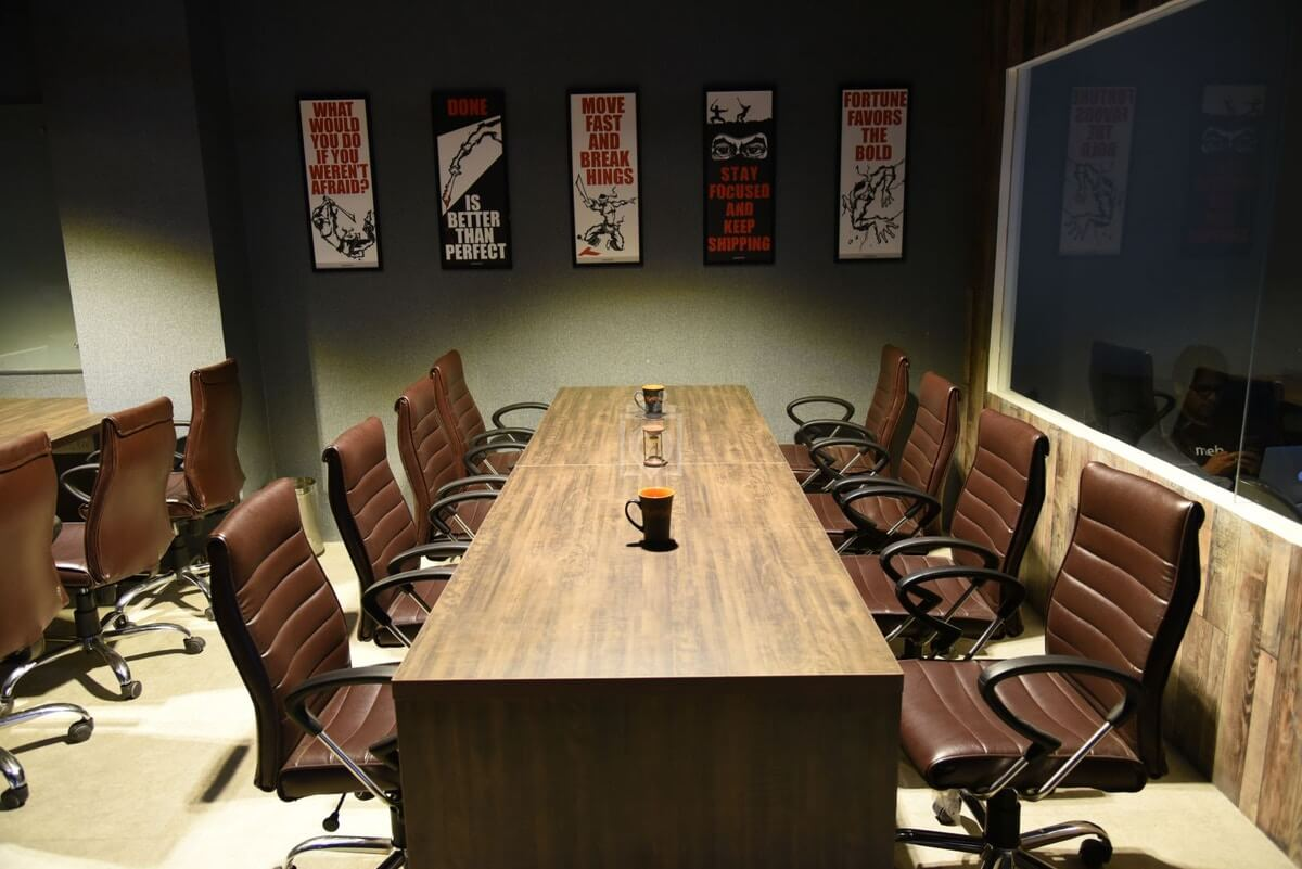 Grappus Coworking Sector 47