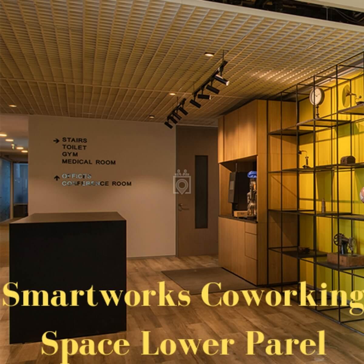 Smartworks Senapati Bapat Road