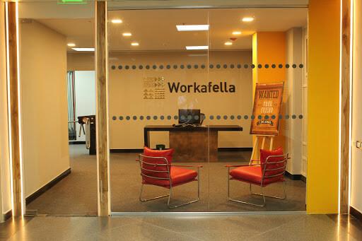 Workafella  Sholinganallur