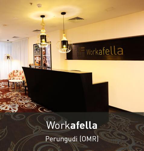 Workafella CIT Colony