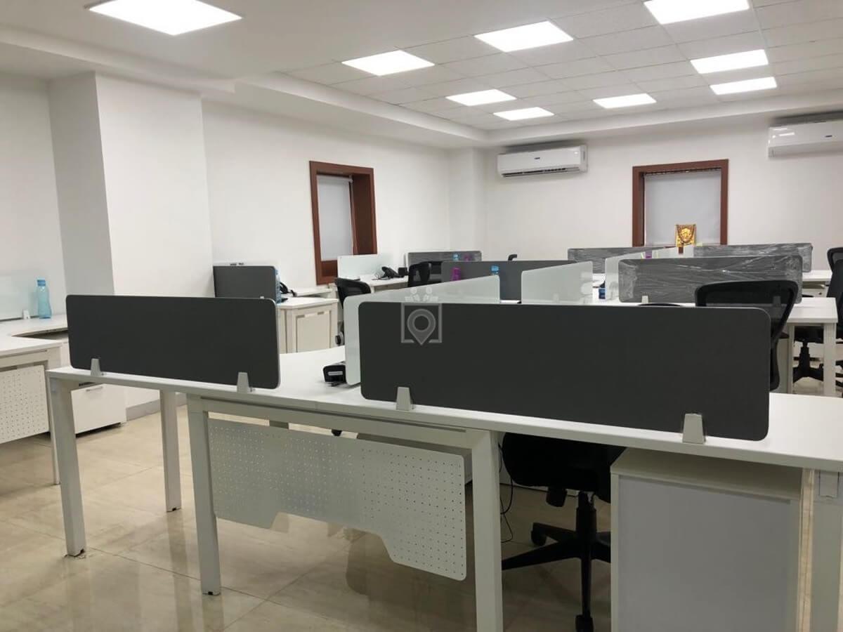 kernel Workspacesv