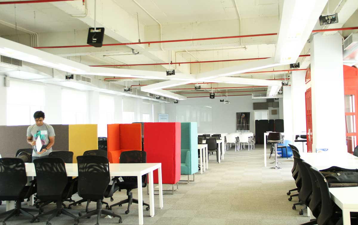 Cowork by Investopad