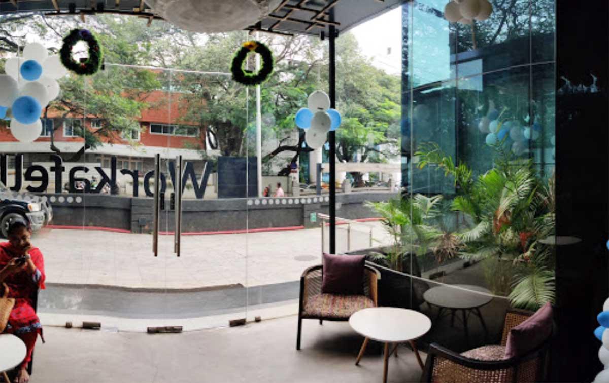 Workafella  Bengaluru