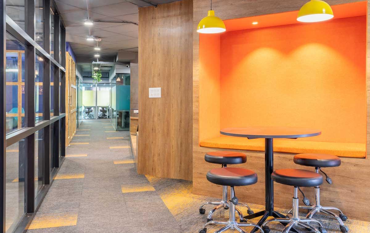 365 Sharedspace Bengaluru