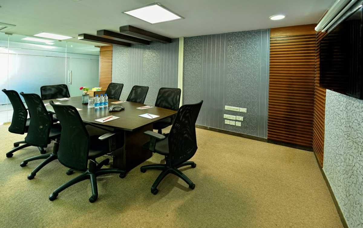 Quest Offices Mahatma Gandhi Road
