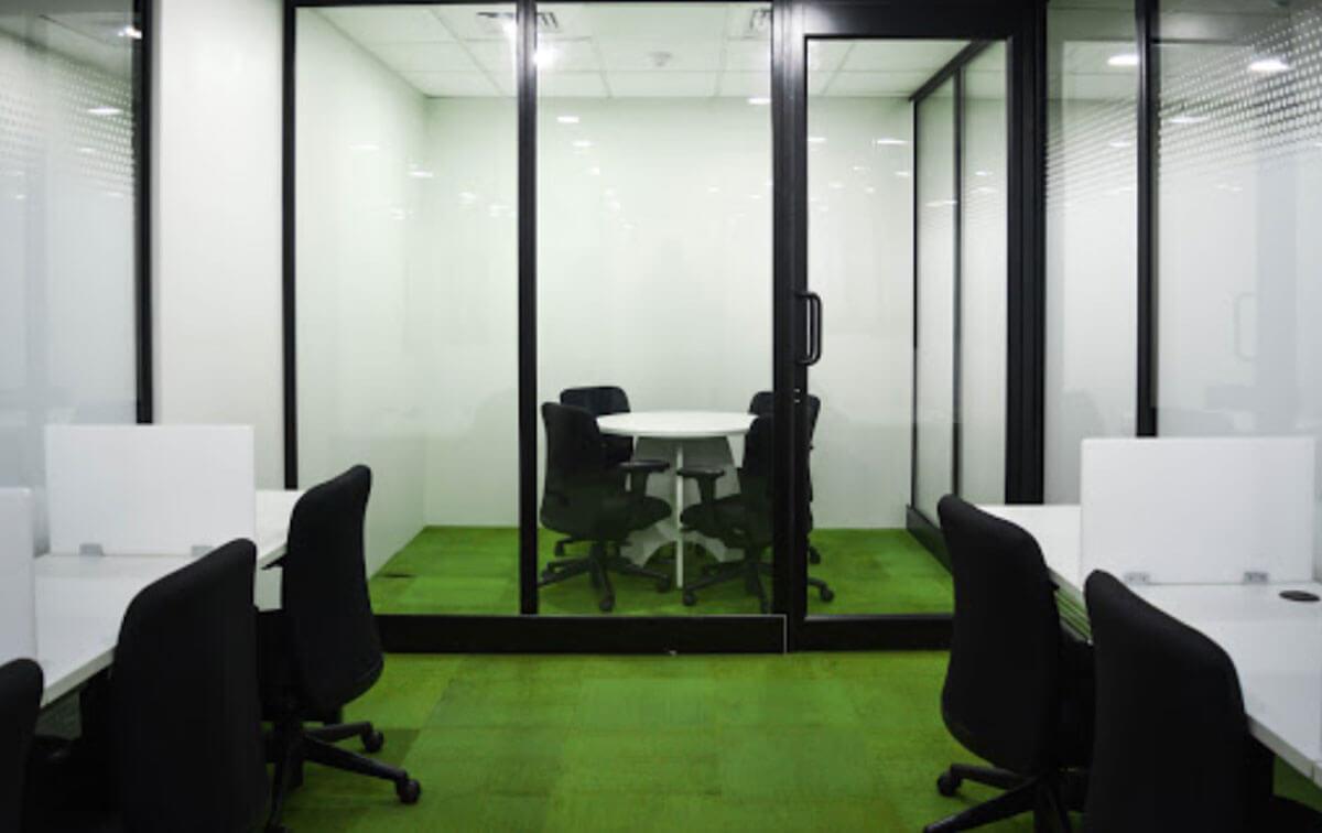 Novel Office Koramangala Bengaluru