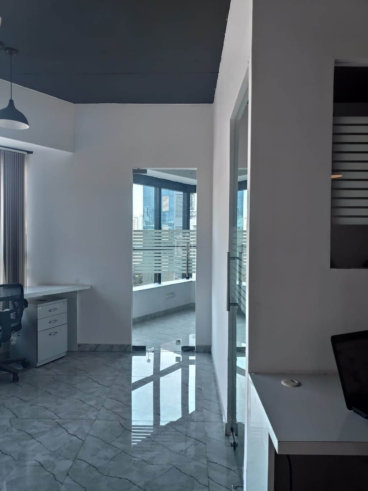 Vstartup Co-working Space