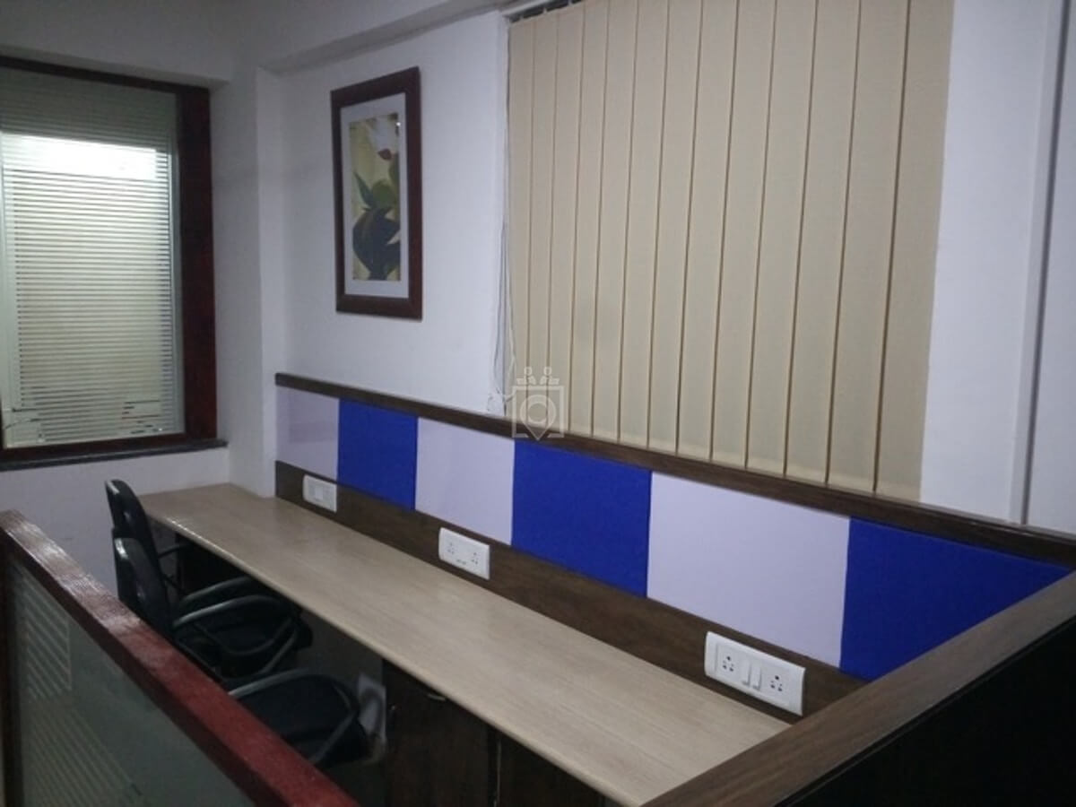 VCN Co-working Space Baner